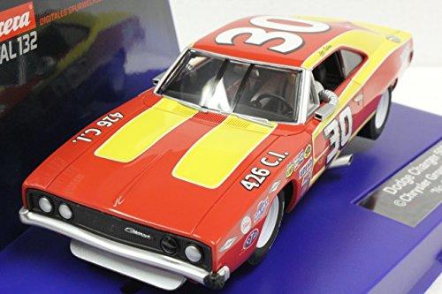 Carrera Digital 132 30604 Dodge Charger,