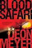 Blood Safari (Lemmer Mysteries, 1)