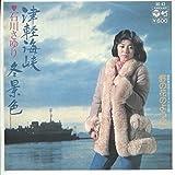 津軽海峡・冬景色 歌詞