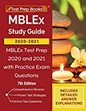 MBLEx Study Guide 2020-2021: MBLEx Test Prep 2020 and 2021 with Practice Exam Questions [7th Edition]