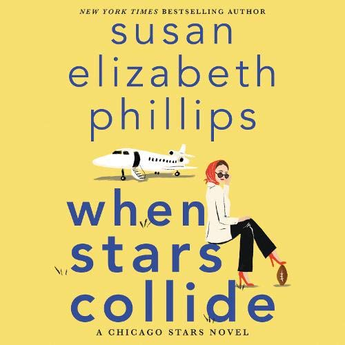 When Stars Collide Audiobook By Susan Elizabeth Phillips cover art