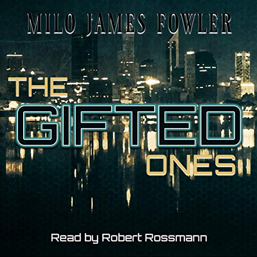 The Gifted Ones Titelbild
