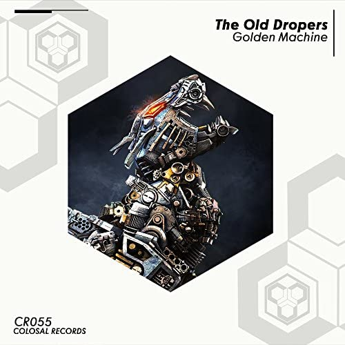 The Old Dropers