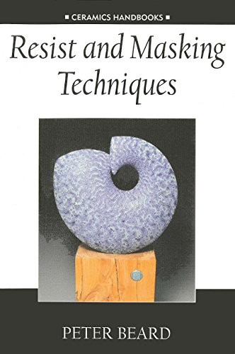 Compare Textbook Prices for Resist and Masking Techniques Ceramics Handbooks 44103rd Edition ISBN 9780812216110 by Beard, Peter