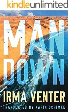 Man Down (Rogue Book 2)