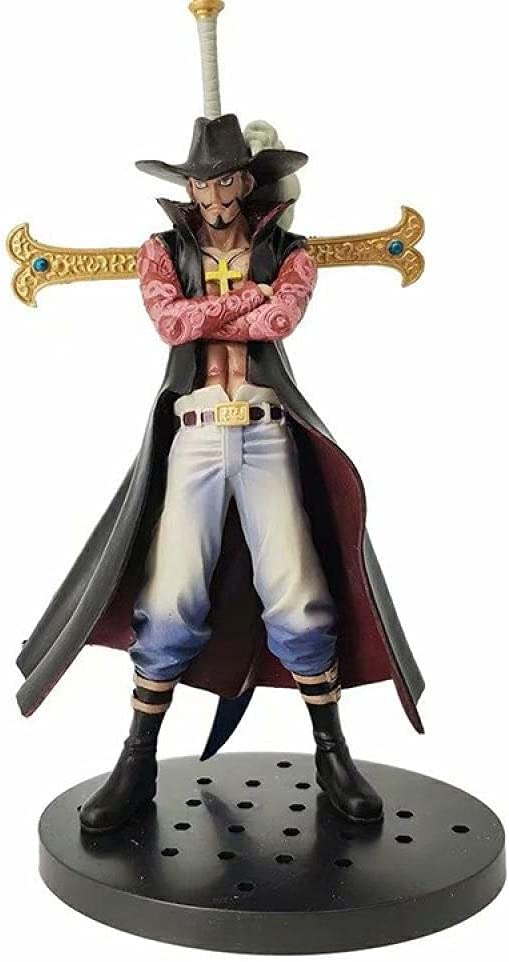 Anime Action Figure Pvc Collectible Model Toy Gift22Cm Max 48% OFF An Statue unisex