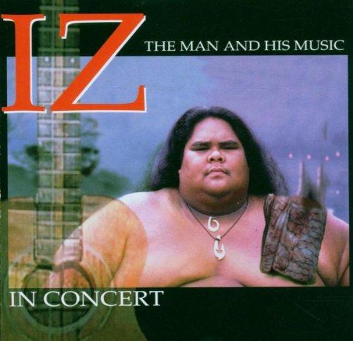 Price comparison product image Iz in Concert