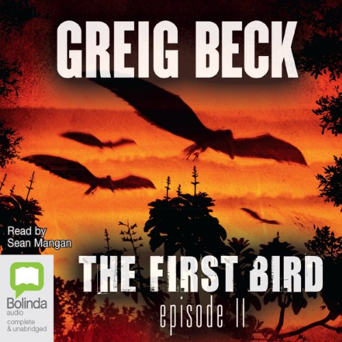 The First Bird, Episode 2 audiobook cover art
