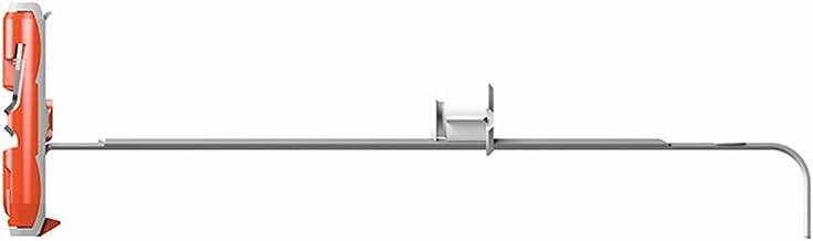 Fischer 25 gipsplaatpluggen, grijs, 540177