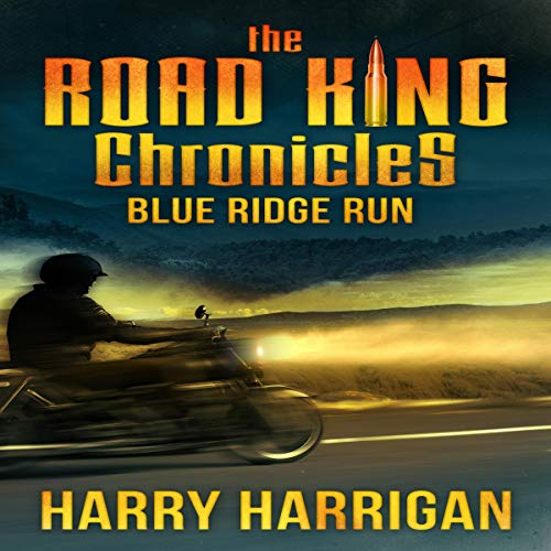Blue Ridge Run cover art
