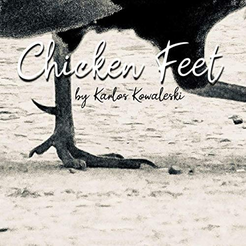 Chicken Feet Titelbild