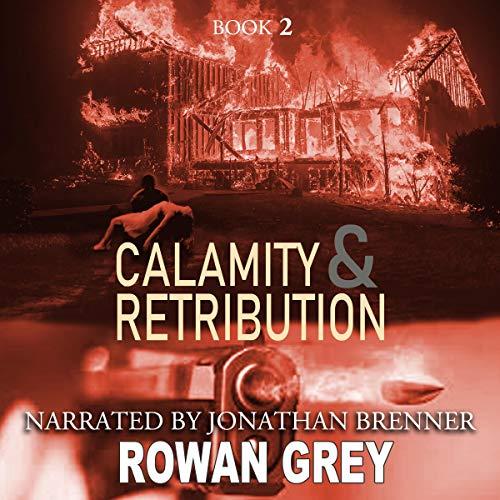 Calamity and Retribution: Book 2 cover art