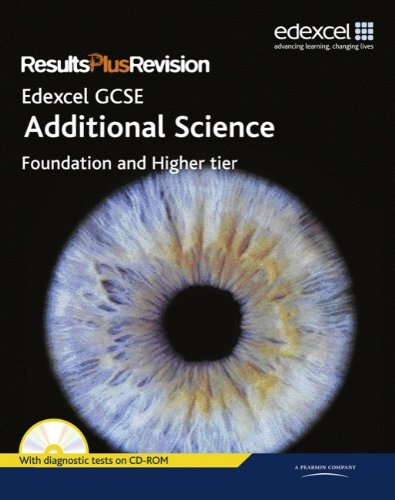Results Plus Revision: GCSE Additional Science SB+CDR