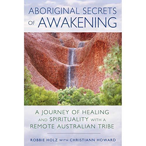 Aboriginal Secrets of Awakening cover art