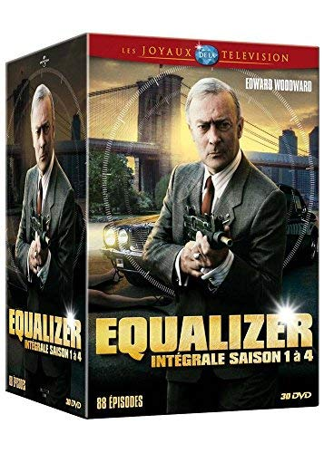 Equalizer-Intégrale [DVD]