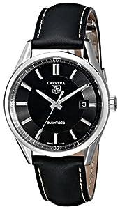 TAG Heuer Men's WV211B.FC6202 Carrera Automatic Watch image