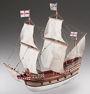 Golden Hind - Model Ship kit by Dusek