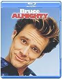 Bruce Almighty - New Artwork [Blu-ray]