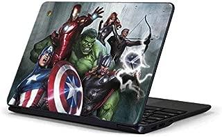 avengers laptop skin