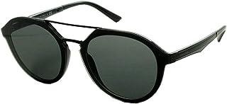 Emporio Armani - Armani 0AR8131 Gafas, 0, 52 para Hombre