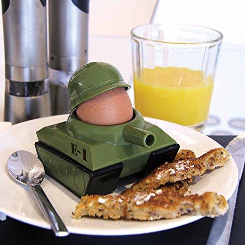 Ensemble coquetier Egg-Splode
