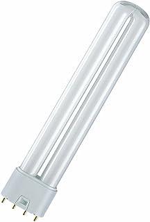 GE F24bx//840 2g11 PL-L Lot de 2 Fluo-compacte 4 broches 02173 294969 Blanc froid