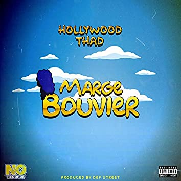 Marge Bouvier