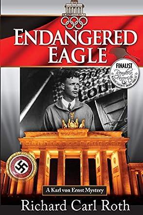 Endangered Eagle