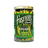 Foster's Pickled Products Asparagus Original, 32 oz. (Pack of 3)