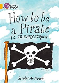 How to be a Pirate: Band 09/Gold