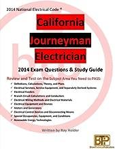 California 2014 Journeyman Electrician Study Guide