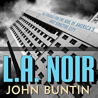 L.A. Noir cover art