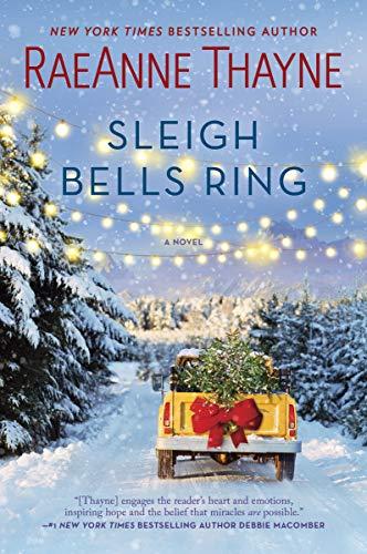 Sleigh Bells Ring: A Novel