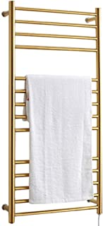 Best heated towel bars electric Reviews