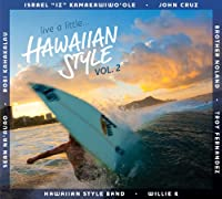 Vol. 2-Live a Little Hawaiian Style