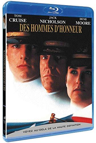 DES HOMMES D'HONNEUR - BLURAY [Blu-ray]