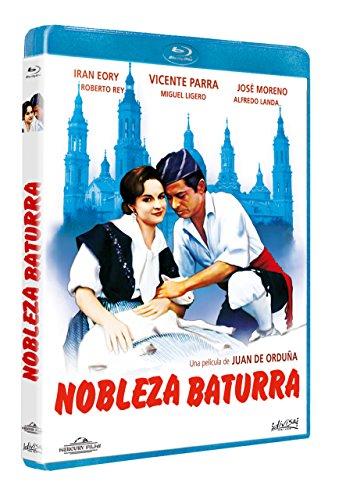 Nobleza baturra (1965) [Blu-ray]