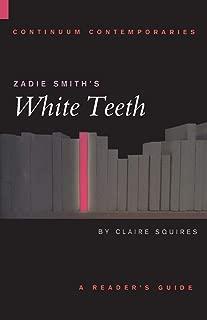 white teeth author