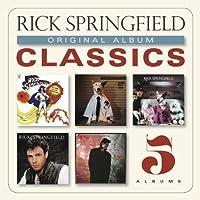 Original Album Classics by Rick Springfield (2014-02-18)