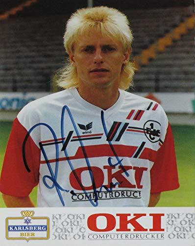 AK Rainer Ernst (1. FC Kaiserslautern)
