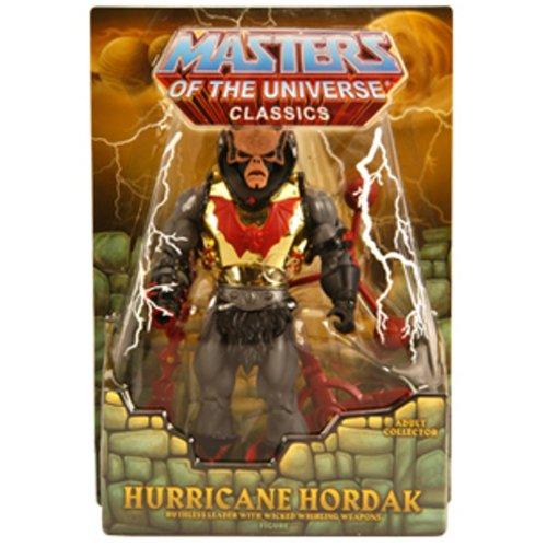 Masters of the Universe MotU Classics Figur: Hurricane Hordak