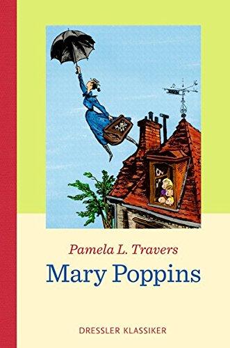 Mary Poppins (Dressler Klassiker)