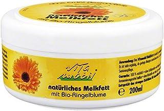 MELKFETT mit Bio Ringelblume Vitamobil 200 ml