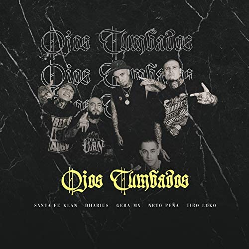 Santa Fe Klan, Dharius, Gera MX, Neto Peña & TIRO LOKO
