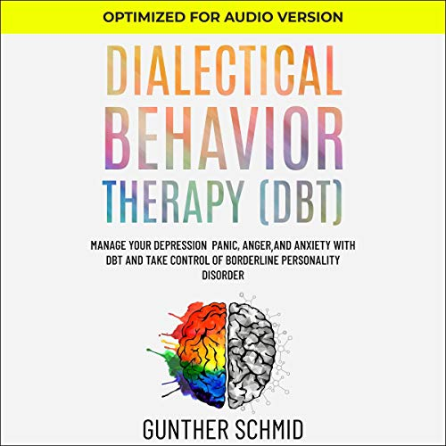Dialectical Behavior Therapy (DBT) cover art