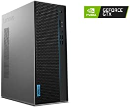 LENOVO IDEACENTRE T540 with NVIDIA GTX 1660 TI, I5-9400F, 16 GB RAM, 256GB SSD, Win 10 Home 64