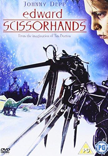 Edward Scissorhands [1991]