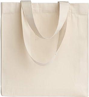 Amazon.es: bolsas de tela para compra - Beige
