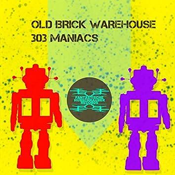 303 Maniacs