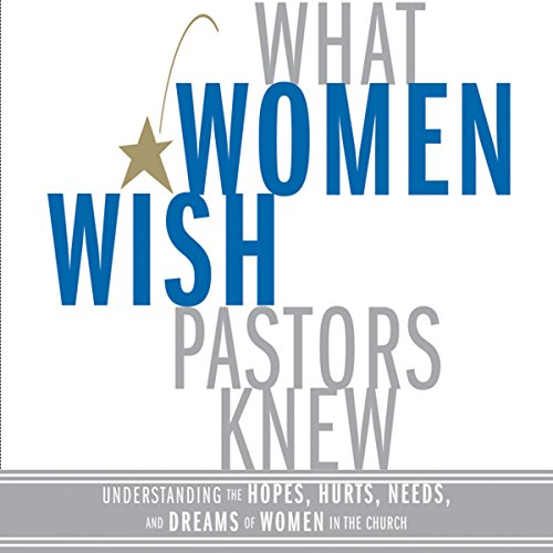 What Women Wish Pastors Knew Titelbild